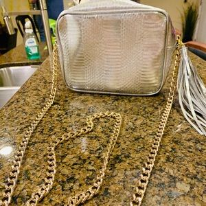 Victoria Secret Clutch Night on the town Bag